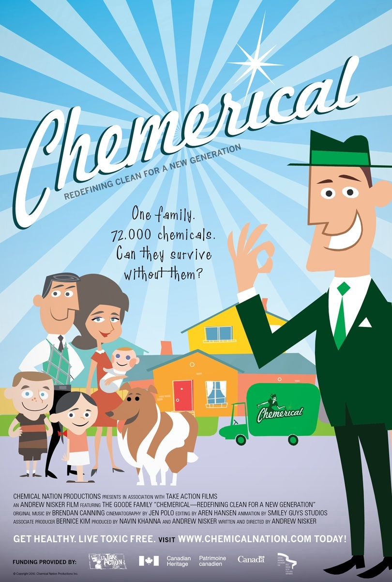 Chemerical Poster
